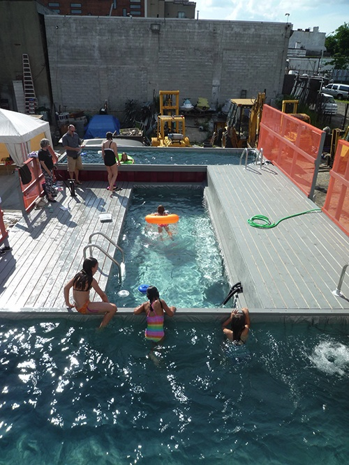 Shipping Container Swimming Pools Premierbox